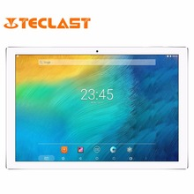 Teclast P10 Octa Core Android 7.1 Rockchip RK3368-H 1.5GHz 2GB RAM 32GB ROM Dual WiFi Cameras OTG 10.1 inch Tablet PC(China)