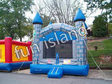 2014 kids inflatable jumpers/ inflatable bouncer house / inflatable trampoline best price