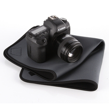 Protective Camera Wrap to Cover For Canon Nikon Sony Pentax DSLR Digital SLR Lens Flash 50*50cm