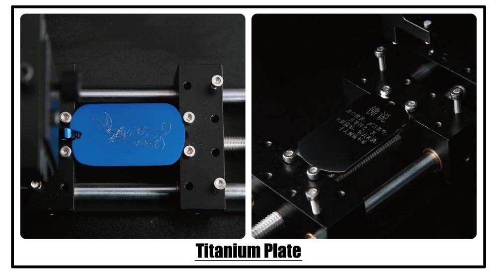 ART Jewelry CNC engraving machine 4
