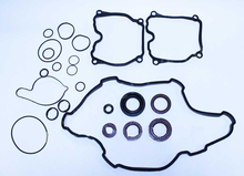one whole set engine oil sealing for CFMOTO CFX8 parts number is 0800-0000A2(China)