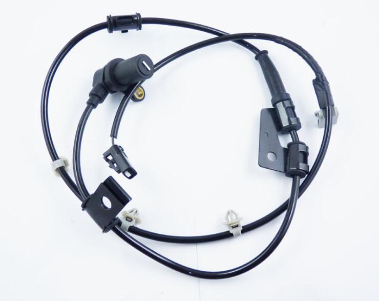 OEM 956702D050 ABS Wheel Speed Sensor Front Left 95670-2D050 956702D050 ALS590 5S7742 For 01-06 Hyundai Elantra 2.0L<br>