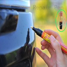 2016 Hot Fix it Pro Car Scratch Repair Filler & Sealer Pen Clear Coat Applicator As Seen On TV Painting Pens Simoniz Remover