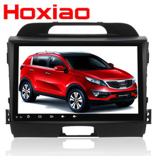 Android 6.0 Car dvd player Gps Radio For KIA Sportage R / Sportage 2009 2010 2014 2011 2012 2013 2015 Radio RDS WIFI BT 1024*600
