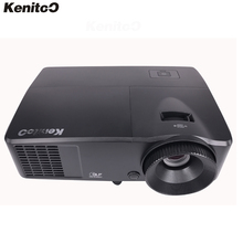 4200 ANSI Lumens High Bright DLP Projector 1024*768 Native Resolution Daytime Use Projector With HDMI VGA AV RS232 Input Beamer