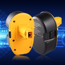 18V 3.0AH NI-MH Electric Tool Battery for Dewalt DC9096 DW9095 DW9096 DW9098 Power Tool Interchange Battery