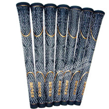 Hot sale New Golf grips Carbon yarn Golf irons grips black colors in choice 10pcs/lot irons clubs grips Free shipping