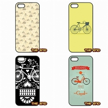 Just Ride Mountain biking Bicycles Phone Case Cover For iPhone 4 4S 5 5C SE 6 6S 7 Plus Galaxy J5 A5 A3 S5 S7 S6 Edge