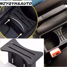 car accessories Original Modified glass stopper card device and coin slot For Volkswagen VW Golf 6 Golf 7 GOLF GTI R R20
