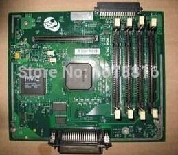 Free shipping 100% test formatter board for HP5100 Q1860-67901 mainboard printer parts on sale<br><br>Aliexpress
