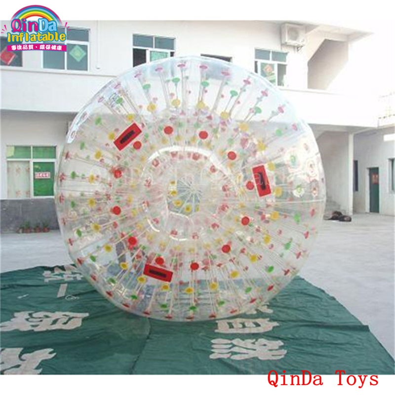inflatable zorb ball35