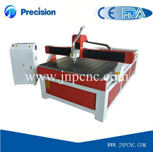 T-slot table high precision cnc fabric cutting machines with 1200*2400MM(China)
