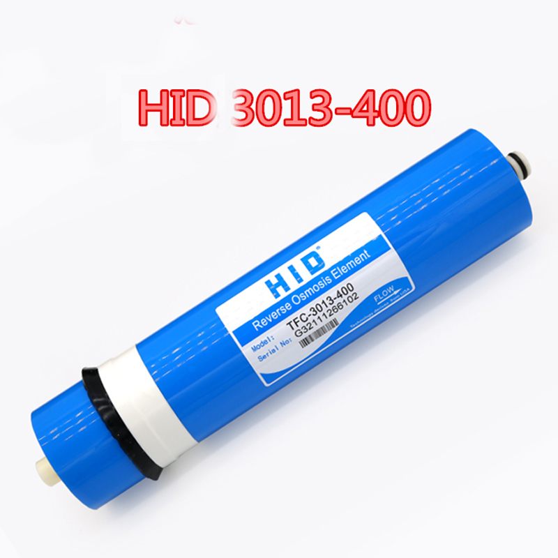 400 gpd Reverse Osmosis Membrane TFC-3013-400 RO Membrane Large Flow Reverse Osmosis Water Filter System Water Cleaner<br>