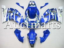 Fit for Yamaha YZF 600 R6 1998 1999 2000 2001 2002 YZF600R ABS Plastic motorcycle Fairing Kit Bodywork YZFR6 98-02 YZF 600R CB29