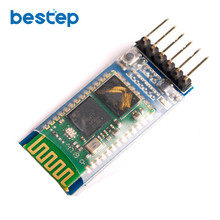 1PCS HC-05 HC 05 RF Wireless Bluetooth Transceiver Module RS232 / TTL to UART Converter and Adapter