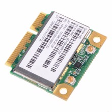 Notebook Network Cards Wireless Bluetooth Combo Card Fit For AR5B195 AR9002WB Wifi AR3011 BT3.0 Laptop Network Cards VC981 P51