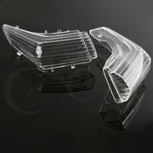 Front Turn Signal Lens accessories for SUZUKI GSR400 GSR600 GSR400/600(China)