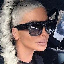 Bellcaca Mode lunettes de Soleil Femmes Hommes Marque De Luxe Diamant  Designer Lady Lunettes de Soleil Pour Femme Homme UV400 Nu. 1d37867d45f7