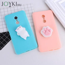 Buy Coque xiaomi redmi 4X case Soft Silicone Back Cover Squishy Phone Case Xiaomi Redmi Note 4X Note 4 pro 4A Mi Max2 Case for $2.20 in AliExpress store