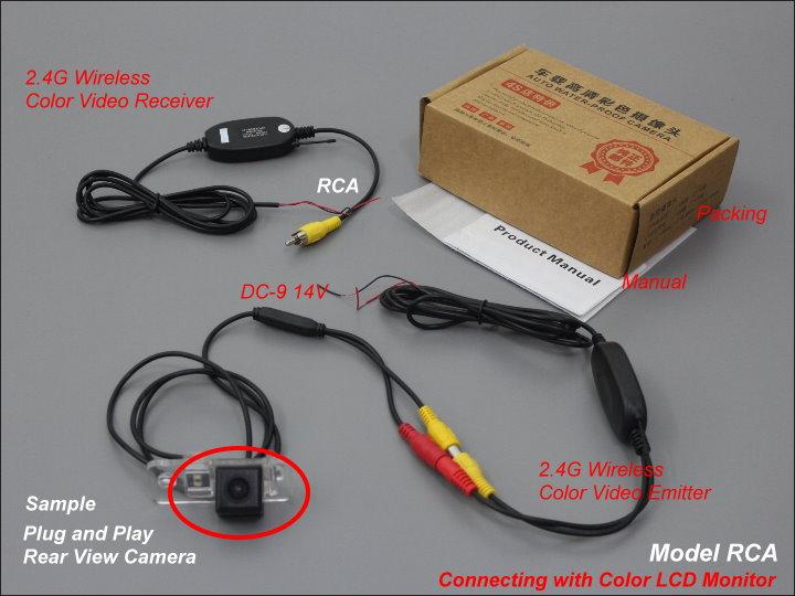 WCM-6501-RCA-B01