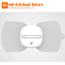 Buy Xiaomi LF Brand Full Body Relax Muscle Therapy Massager Massage Stickers Magic Touch massage Smart home stickers for $9.13 in AliExpress store