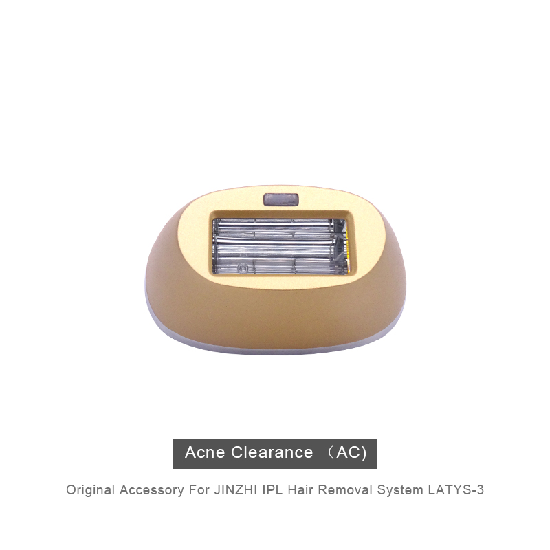 400,000 Flash IPL Laser Acne Clearance Lamp Replaceable Head For JINZHI  IPL Hair Removal Machine LATYS-3<br>