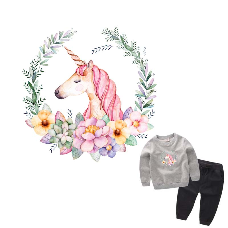 unicorn heat patch