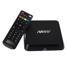 Andriod TV Box Quad-core Network Player 4K Network TV Box 1G 8G or 2G 8G Andriod Intelligent Set-top TV Box