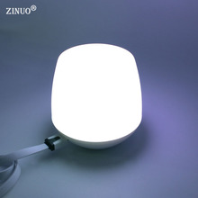 ZINUO iBox1 milight wifi controller DC5V with RGB light Wireless for milight led bulbs support iOS Android APP