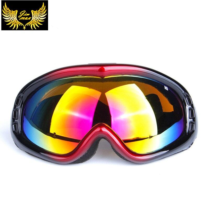 2017 new men women style fashion sports protection sunglasses quality anti fog coating lenses uv protect for men Oculos de Esqui<br><br>Aliexpress