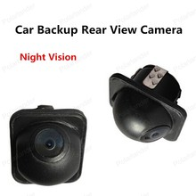 best selling 170 degree View Angle Reverse Backup Color Camera HD Night Vision Car Rear View Camera(China)