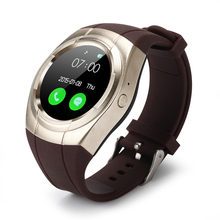 New Style T60 Smart Watch Mobile Phone Insert Card Waterproof Watch with Touch Screen Positioning Function Smart Wearing Devices(China)