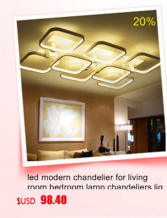 Candid Led Modern Chandelier Lighting Novelty Lustre Lamparas Colgantes Lamp For Bedroom Living Room Luminaria Indoor Light Chandeliers Ceiling Lights & Fans