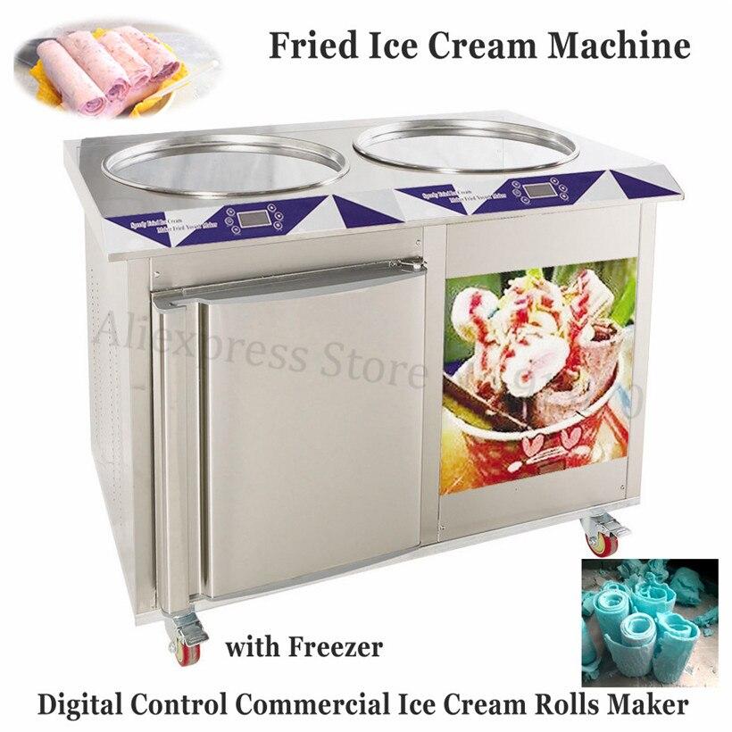 CF-02B ice cream riller (5)