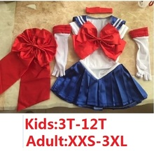 sailor moon clothing sailor moon costume for kids sailor moon halloween costume girls adult costumes women outfit princess