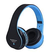 Big Headphones 1PC Bluetooth 4.0 Earphone Sport Headphone Headset For iPhone Samsung Computer Pc