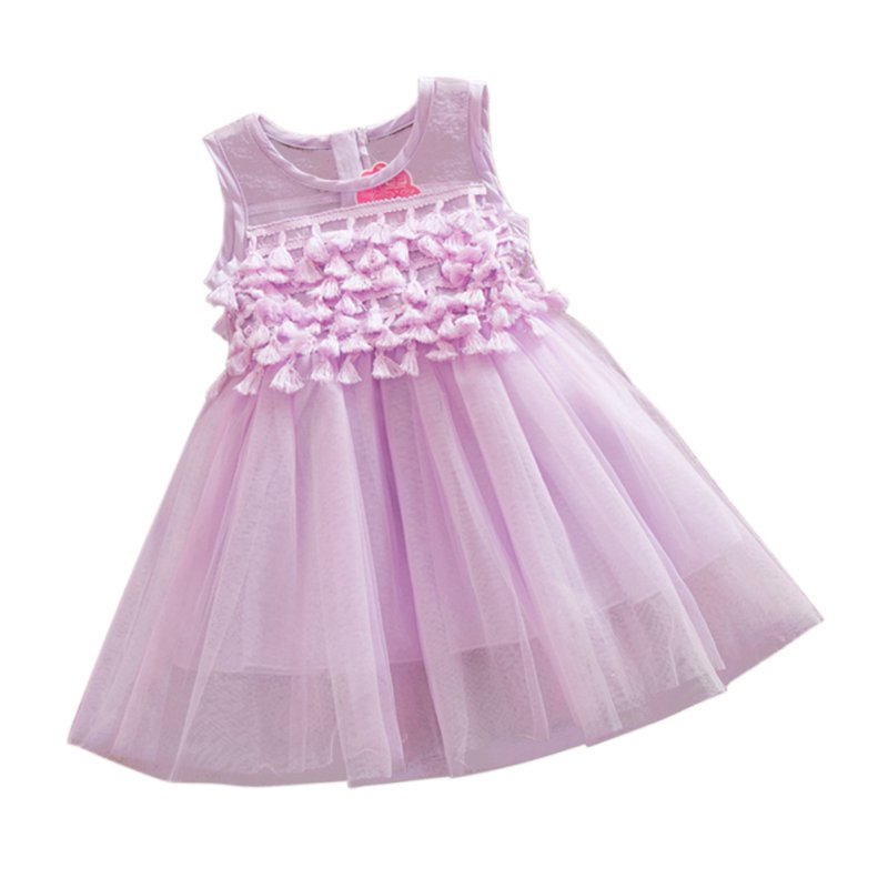 Children Party Wear Veil Flower Girl Wedding Dress Girls Dress Princess Dress<br><br>Aliexpress