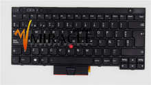 Laptop keyboard For IBM for Lenovo Thinkpad T430 T430I T430S T530 replacement notebook KEYBOARD SP Spain layout black color