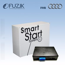 Fuzik Specific PKE Keyless Entry for Audi A4L