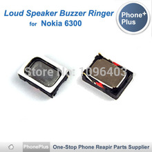Loud Speaker Inner Buzzer Ringer Replacement Parts With Tracking Number High Quality For Nokia 6300 N6300 6303 Classic Asha 300