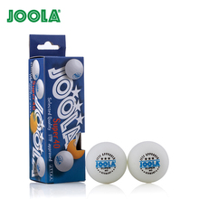 12 Balls/lot Joola 3 Star 40mm Selected Quality Table Tennis Ball White Ping Pong Balls(Hong Kong)