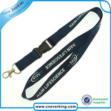 100pcs/lot Factory wholesale cheap custom colorful car logo lanyard for free shipping(China)