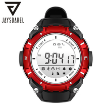JAYSDAREL SW08 Smart Watch 30M Waterproof Sport One Year Standby Time Bluethooth Fitness Tracker Smartwatch For iOS Android(China)
