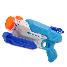 BOHS Super Soaker Freezefire Blaster Cool Summer Fighting Type Toy Water Gun Children Outdoor Essential Weapon(China)