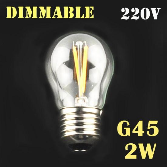 G45 2W-DIM