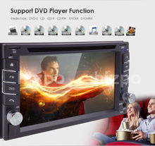 QuadCore Android 5.1 car dvd 2din universal Car DVD Player double din Stereo GPS Navigation car radio android 2din RDS DTV DVB-T