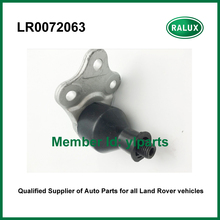 LR0072063 New high quality car ball joint without nuts and bolts for Land Range Rover Freelander 2 2006- auto ball joint supply