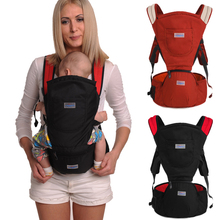 Brand OEM Baby Carrier Backpack Ergonomic 360 Kangaroo Baby Bag Bebek Kanguru Portable Wrap Ring Sling Baby Carrier Hip Seat