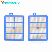 Buy 2pcs Hepa Filter Philips Vacuum Cleaner FC8204 FC8060 FC9150-FC9199 FC9071 FC8038 Replacement S-filter HEPA 12 HEPA 13 for $10.08 in AliExpress store
