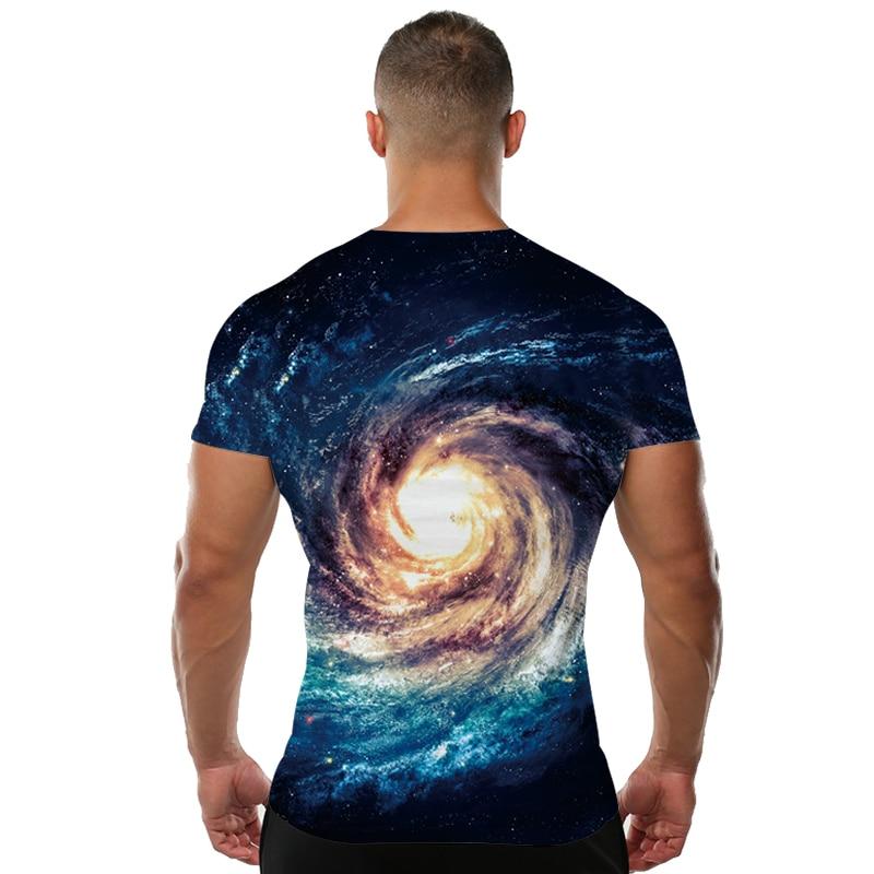 HTB1g5PNSpXXXXcEXFXXq6xXFXXXB - Galaxy Shirt Space T Shirt Men Short Sleeve 3d T-shirts Print Nebula T-shirt Fashion Brand Clothing Summer Tops Tees Cool Sim